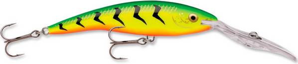 Воблер Rapala Tail Dancer Deep TDD 07 BLT 9гр 7см 2,5-4,5м