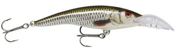 Воблер Rapala Scatter Rap Tail Dancer SCRTD 09 ROL 13гр 9см 3,3-5,7м